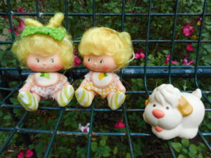Strawberry Dolls