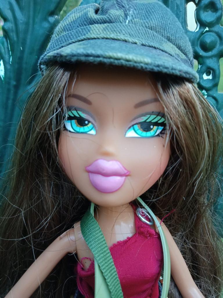 Bratz Fianna Doll